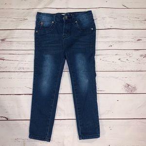 Toddler girl Hudson jeans